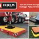 DICA Outrigger Pad Catalog