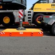 DICA FiberMax Mega Duty Crane Pads