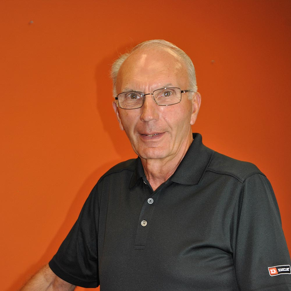 Dick Koberg